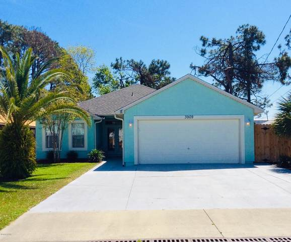 3909 Ural Street, Panama City Beach, FL 32408 (MLS #695772) :: Counts Real Estate Group