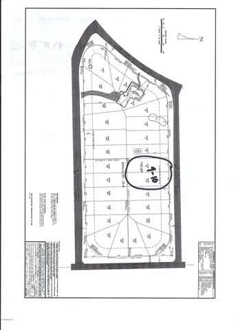 LOTS 9&10 Lee Street, Lynn Haven, FL 32444 (MLS #695779) :: Counts Real Estate on 30A