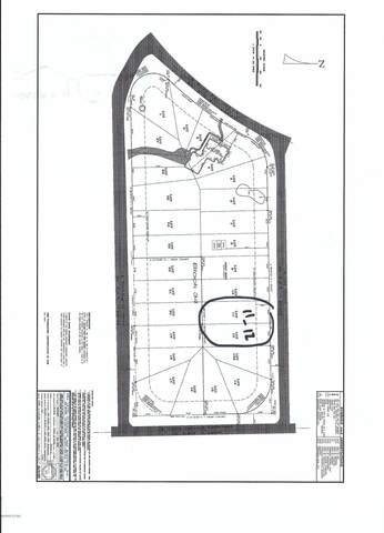LOTS 11&12 Lee Street, Lynn Haven, FL 32444 (MLS #695780) :: Counts Real Estate on 30A