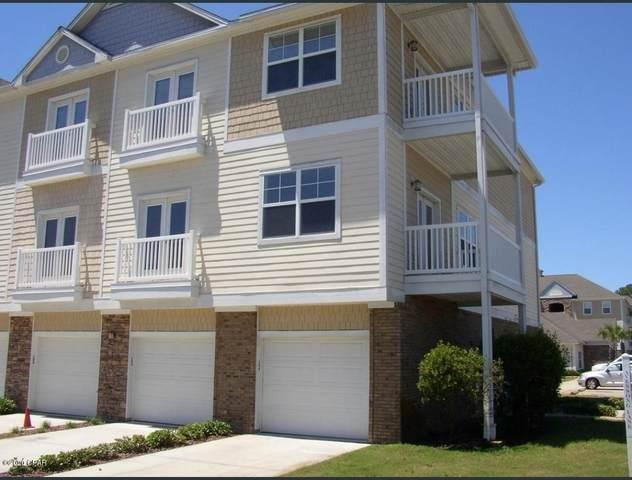 2104 Avensong Lane P205, Panama City Beach, FL 32408 (MLS #695785) :: Anchor Realty Florida