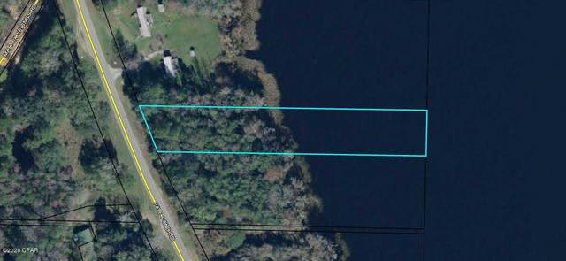 0 Pate Pond Rd, Caryville, FL 32427 (MLS #695786) :: Counts Real Estate Group, Inc.
