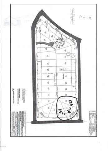 LOTS 12A-14-15 HARVARD BLVD Street, Lynn Haven, FL 32444 (MLS #695788) :: Beachside Luxury Realty