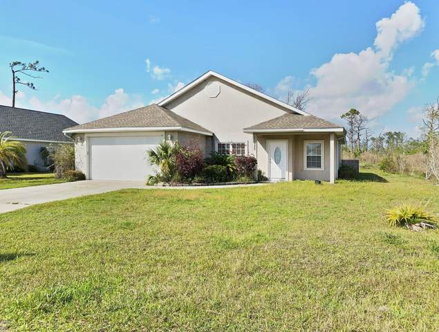11935 Country Club Drive, Panama City, FL 32404 (MLS #695789) :: Counts Real Estate Group, Inc.