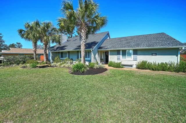 180 Marlin Circle, Panama City Beach, FL 32408 (MLS #695796) :: Counts Real Estate Group