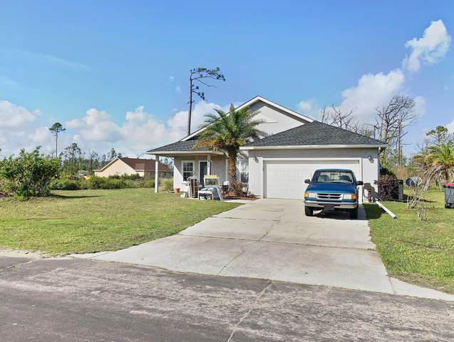 11933 Country Club Drive, Panama City, FL 32404 (MLS #695799) :: Counts Real Estate Group, Inc.