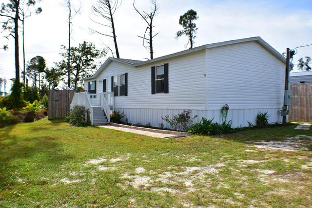 4311 Catherine Street, Panama City Beach, FL 32408 (MLS #695813) :: Counts Real Estate Group, Inc.