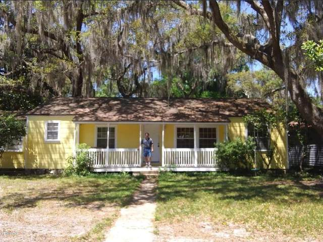 331 S Macarthur Avenue, Panama City, FL 32401 (MLS #695830) :: Counts Real Estate on 30A
