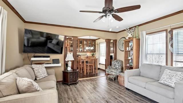 5116 Lance Street, Panama City, FL 32404 (MLS #695841) :: Scenic Sotheby's International Realty