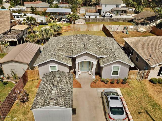 6410 Pinetree Avenue, Panama City Beach, FL 32408 (MLS #695851) :: Counts Real Estate Group
