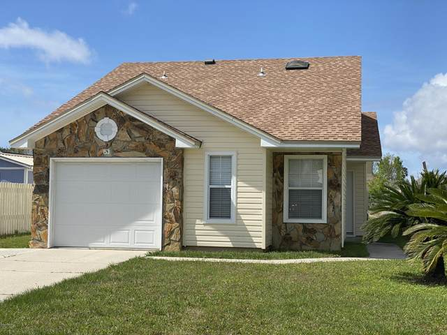 153 Kristine Boulevard, Panama City, FL 32404 (MLS #695856) :: Anchor Realty Florida