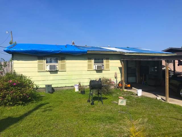 1117 Massalina Drive, Panama City, FL 32401 (MLS #695878) :: Counts Real Estate on 30A