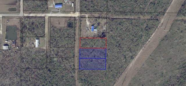 5026 Bumby Road, Panama City, FL 32404 (MLS #695879) :: Counts Real Estate Group