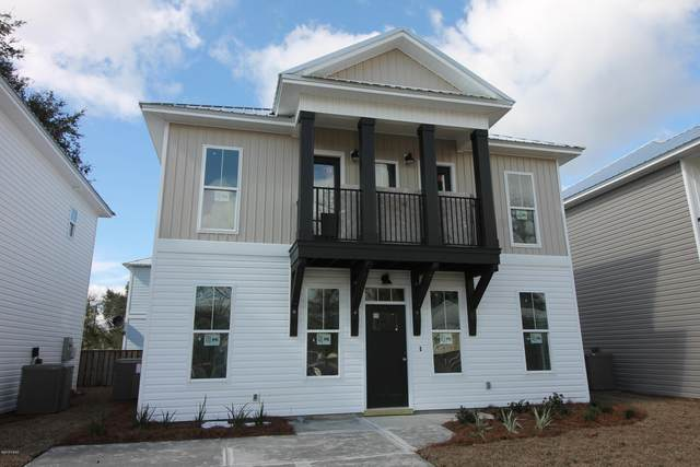 430 Raven Lane, Panama City, FL 32404 (MLS #695884) :: Counts Real Estate Group