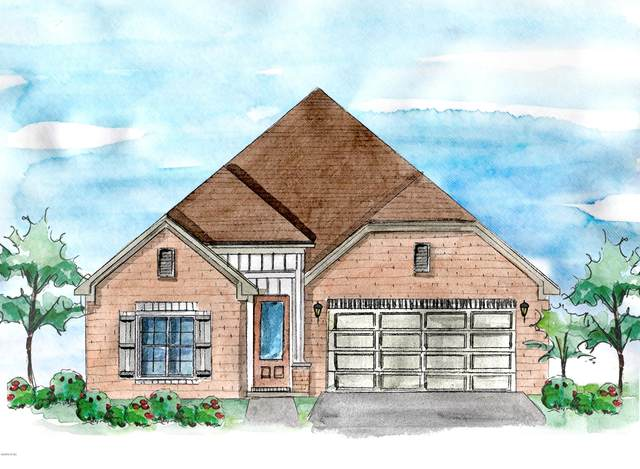 2012 Frankford Point, Panama City, FL 32405 (MLS #695885) :: Counts Real Estate on 30A