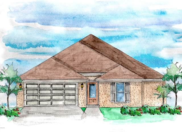 2008 Frankford Point, Panama City, FL 32405 (MLS #695886) :: Counts Real Estate on 30A