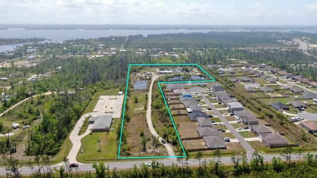 2424 Highway 2321, Panama City, FL 32409 (MLS #695896) :: Anchor Realty Florida