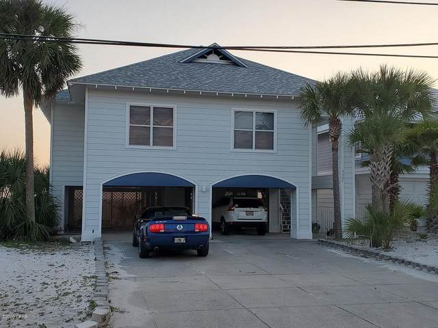 5307 Gulf Drive, Panama City Beach, FL 32408 (MLS #695904) :: Team Jadofsky of Keller Williams Success Realty