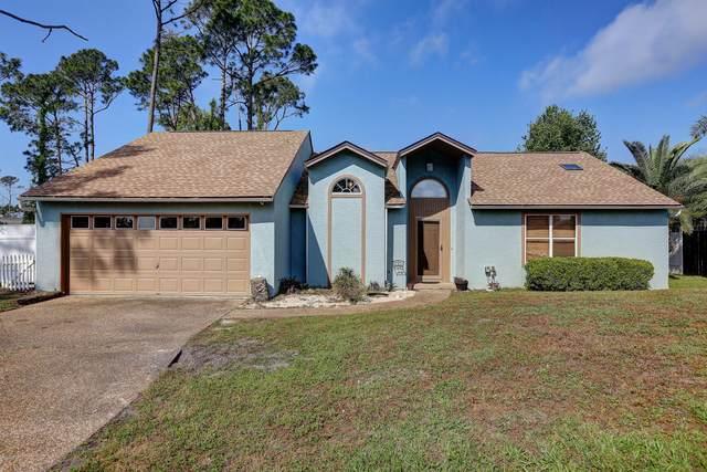 406 Otto Lane, Panama City Beach, FL 32408 (MLS #695905) :: Counts Real Estate Group, Inc.