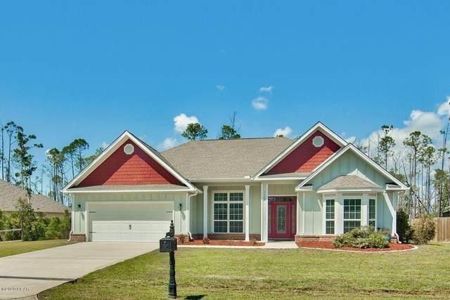 1104 Zephyr Way, Panama City, FL 32404 (MLS #695916) :: ResortQuest Real Estate