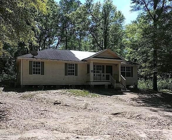 1910 E Nottingham Road, Bonifay, FL 32425 (MLS #695921) :: Counts Real Estate on 30A