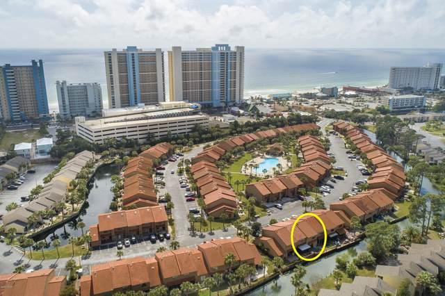 170 Grande Island Boulevard, Panama City Beach, FL 32407 (MLS #695925) :: Scenic Sotheby's International Realty