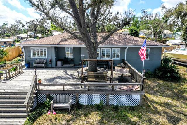 1304 Tyndall Drive, Panama City, FL 32401 (MLS #695926) :: Berkshire Hathaway HomeServices Beach Properties of Florida