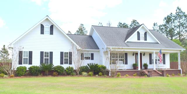 83 Cope Road, Chipley, FL 32428 (MLS #695936) :: Berkshire Hathaway HomeServices Beach Properties of Florida