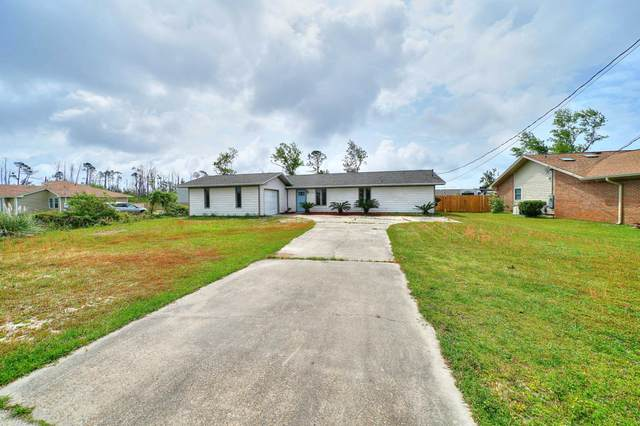 6124 Wallace Road, Panama City, FL 32404 (MLS #695938) :: Scenic Sotheby's International Realty