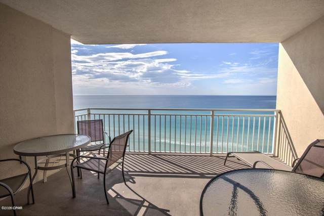 14701 Front Beach Road #1225, Panama City Beach, FL 32413 (MLS #695941) :: Berkshire Hathaway HomeServices Beach Properties of Florida