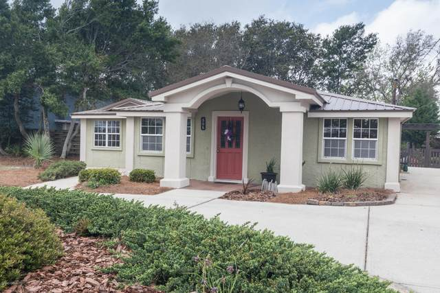 508 Anemone Street, Panama City Beach, FL 32413 (MLS #695950) :: Keller Williams Emerald Coast