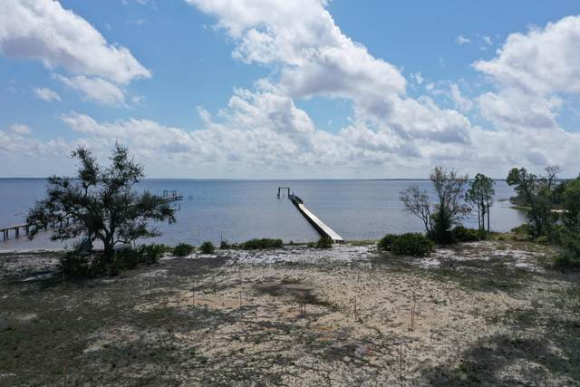 7008 Sunrise Point, Panama City, FL 32404 (MLS #695951) :: Berkshire Hathaway HomeServices Beach Properties of Florida