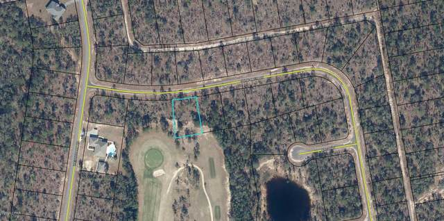 Lot 1 Gondolier Drive, Chipley, FL 32428 (MLS #695956) :: Berkshire Hathaway HomeServices Beach Properties of Florida