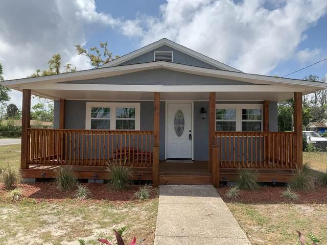607 Kraft Avenue, Panama City, FL 32401 (MLS #695959) :: Scenic Sotheby's International Realty