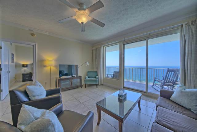 5004 Thomas Drive #2108, Panama City Beach, FL 32408 (MLS #695960) :: Berkshire Hathaway HomeServices Beach Properties of Florida
