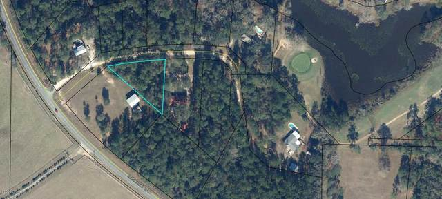 TBD Fairway Dr, Bonifay, FL 32425 (MLS #695965) :: Team Jadofsky of Keller Williams Realty Emerald Coast