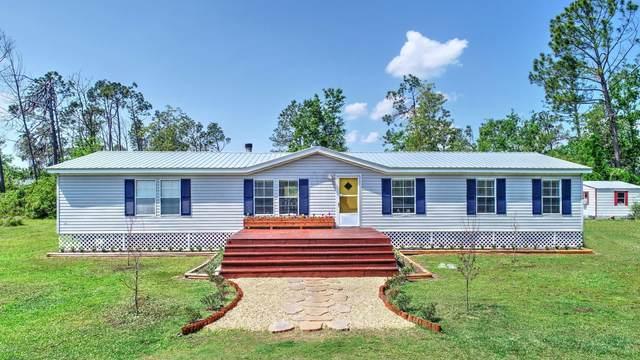 7725 Resota Beach Road, Southport, FL 32409 (MLS #695971) :: ResortQuest Real Estate