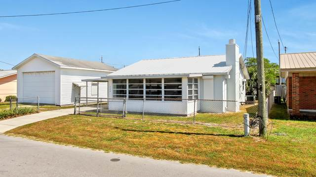 204 Casa Place, Panama City Beach, FL 32413 (MLS #695977) :: Keller Williams Emerald Coast
