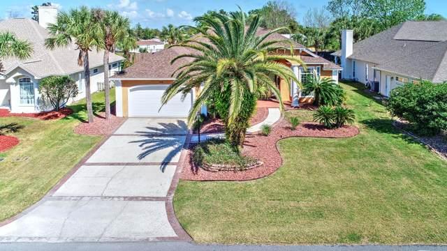 144 Palm Grove Boulevard, Panama City Beach, FL 32408 (MLS #695979) :: Keller Williams Emerald Coast