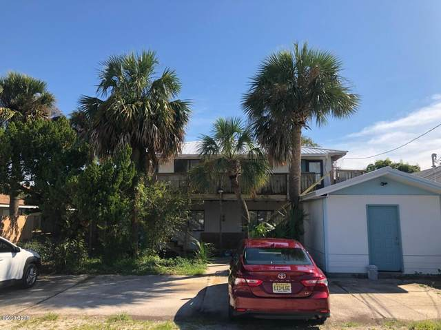 6214 Pinetree Avenue A,B,C,D, Panama City Beach, FL 32408 (MLS #695986) :: CENTURY 21 Coast Properties