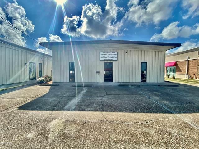625 N Tyndall Parkway, Panama City, FL 32404 (MLS #695988) :: Scenic Sotheby's International Realty