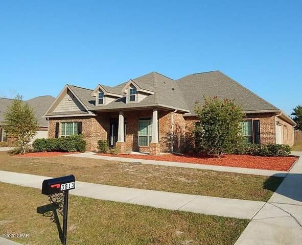 3813 Whitehead Boulevard, Panama City, FL 32404 (MLS #695992) :: Counts Real Estate Group