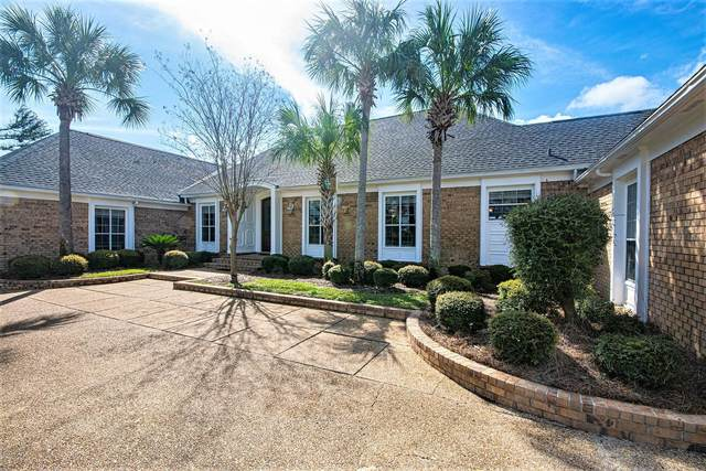 528 Bunkers Cove Road, Panama City, FL 32401 (MLS #695993) :: Counts Real Estate Group, Inc.