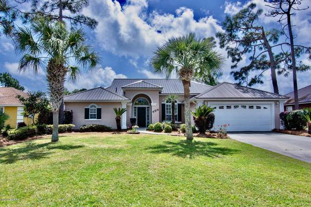 400 Deep Forest Lane, Panama City Beach, FL 32408 (MLS #695995) :: CENTURY 21 Coast Properties