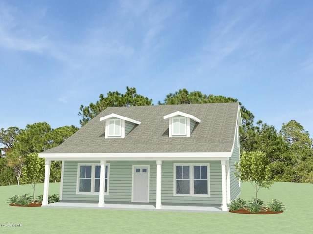 11642 Poston Road Serenity Plan, Panama City, FL 32404 (MLS #696025) :: Berkshire Hathaway HomeServices Beach Properties of Florida