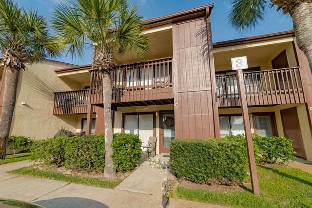 17751 Panama City Beach Parkway 3C, Panama City Beach, FL 32413 (MLS #696034) :: Team Jadofsky of Keller Williams Success Realty