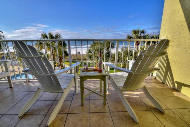 8743 Thomas Drive #308, Panama City Beach, FL 32408 (MLS #696037) :: CENTURY 21 Coast Properties