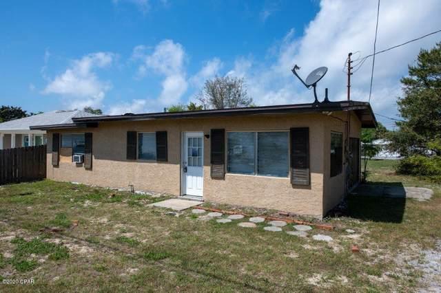 219 Lake Place, Panama City Beach, FL 32413 (MLS #696042) :: Counts Real Estate Group