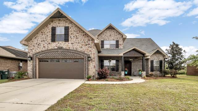 2907 Harrier Street, Panama City, FL 32405 (MLS #696078) :: Counts Real Estate Group