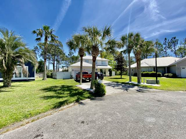 802 Lyndell Way, Panama City Beach, FL 32407 (MLS #696082) :: CENTURY 21 Coast Properties