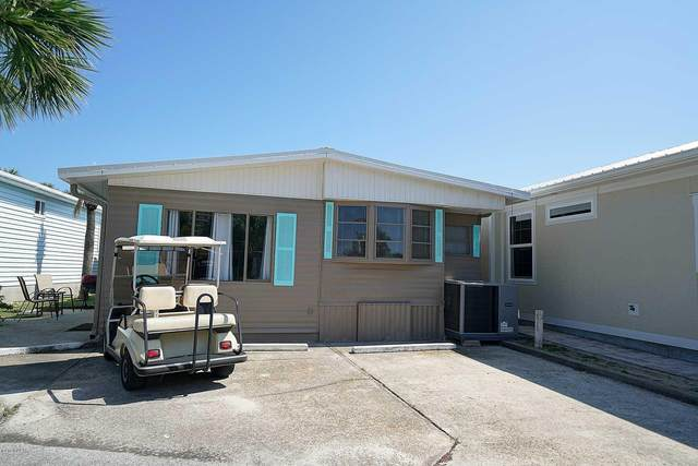 586 Seabreeze Drive, Panama City Beach, FL 32408 (MLS #696093) :: Counts Real Estate Group